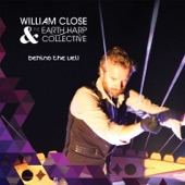 William Close & the Earth Harp Collective - Behind the Veil