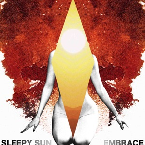 Sleepy Sun - New Age