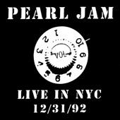 New York, NY 31-December-1992 (Live)
