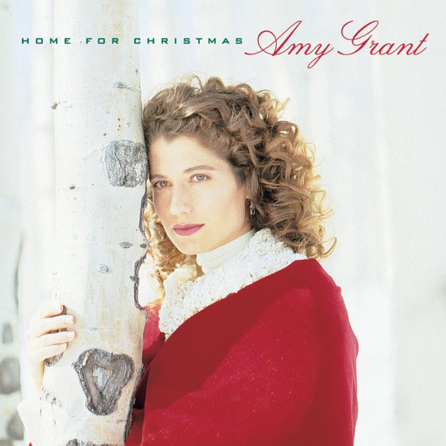 Home for Christmas by Amy Grant on Apple Music