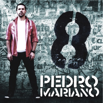 8 - Pedro Mariano