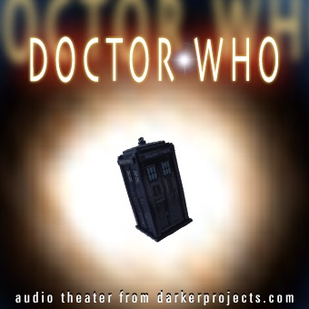 Doctor Who: Time Tales