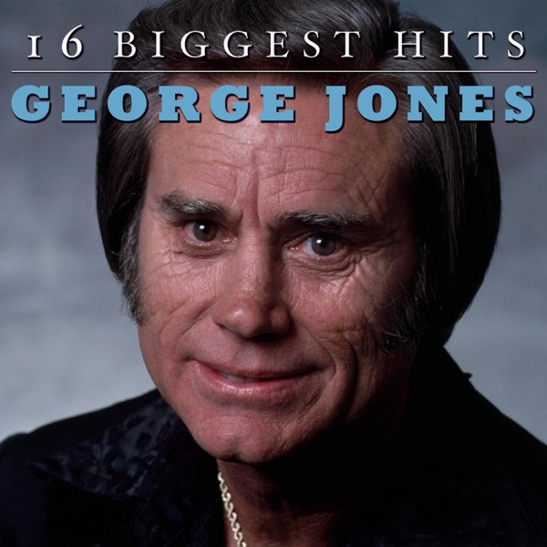 George Jones - Whos Gonna Fill Their Shoes
