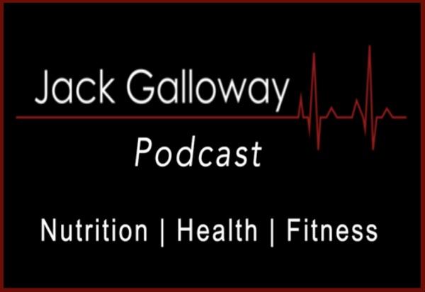 Jack Galloway » podcast