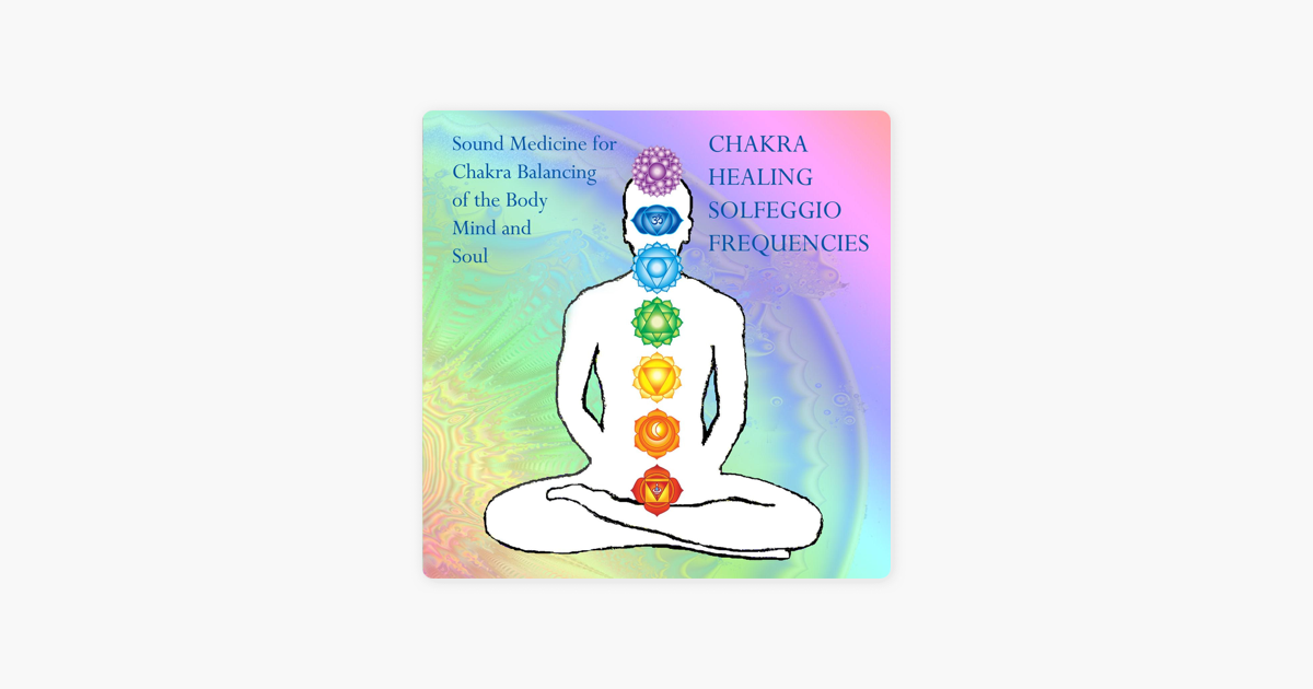 9262c7412ac04 Chakra Healing Solfeggio Frequencies: Sound Medicine for Chakra Balancing  of the Body, Mind and Soul por Dr. Jane Maati Smith C.Hyp. Msc.D.