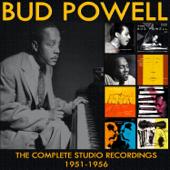 The Complete Studio Recordings: 1951-1956