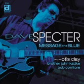 Dave Specter - This Time I'm Gone for Good
