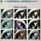 Cannonball Adderley - Walk Tall (Live From The Troubadour, Los Angeles, CA/1972)