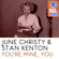 You're Mine, You (Remastered) - June Christy & Stan Kenton