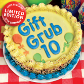 Gift Grub 10 (Deluxe Edition)