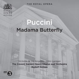 Madama Butterfly Act Iii Che Vuoi Da Me Live