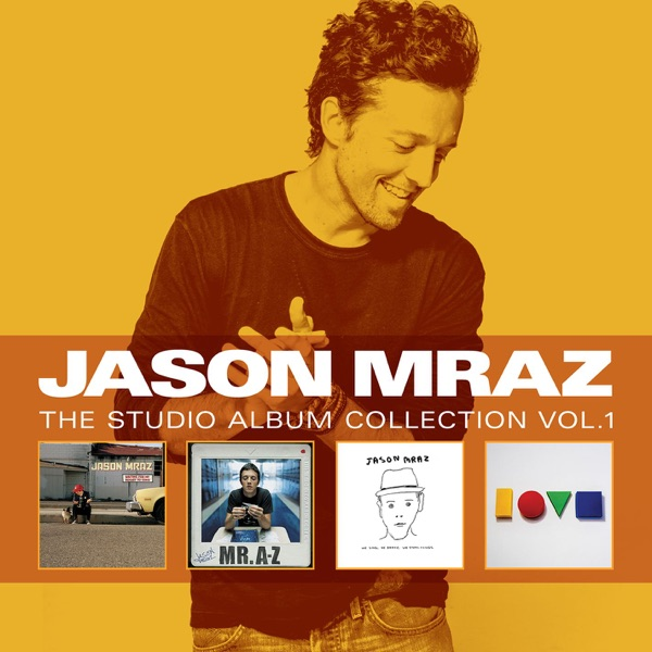 The Studio Album Collection, Vol. One