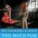 Too Much Fun - Boyinaband