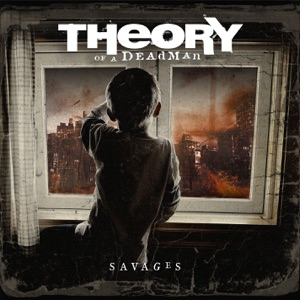 Theory of a Deadman & Tyler Connolly - Drown