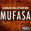 Mufasa (Radio Edit) - Single ジャケット写真