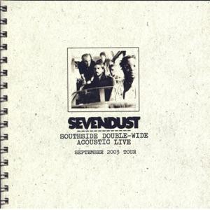Sevendust - Hurt (Dedicated To Johnny Cash)