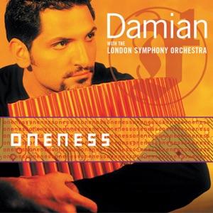 Damian & London Symphony Orchestra - Habanos Days