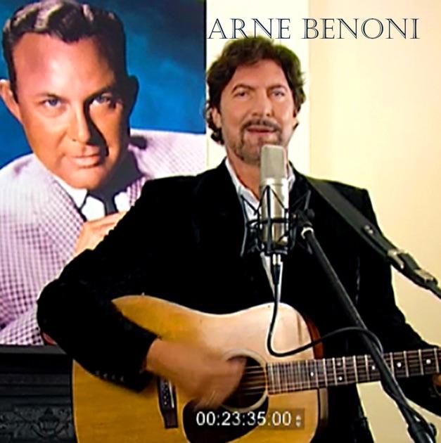 Arne benoni the voice