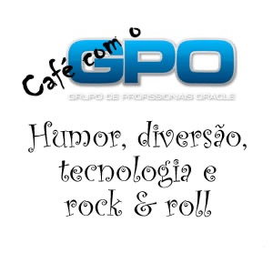Café com o GPO Reloaded