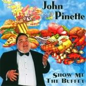 John Pinette - Grab And Move