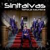 Sinitaivas - When Winter Comes artwork