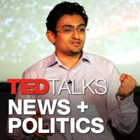 TEDTalks News and Politics podcast