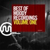 Best of Moody Recordings, Vol. 1