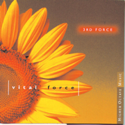 You Gotta Be Real - 3rd Force - 3rd Force