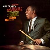 Art Blakey & The Jazz Messengers - Arabia