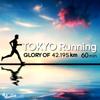 Tokyo Running - Glory of 42.195km - Track Maker R