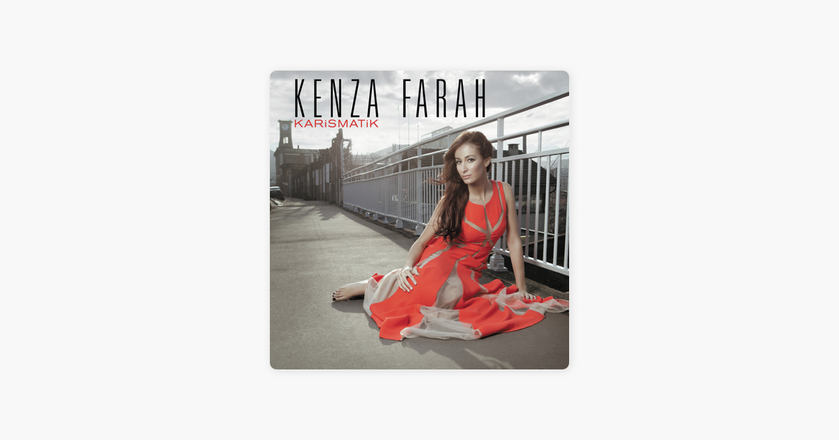 Kenza Farah, Authentik Full Album Zip