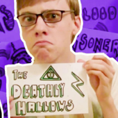 Harry Potter In 99 Seconds-Jon Cozart