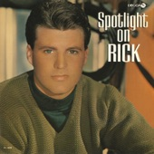 Rick Nelson - I'm Talking About You
