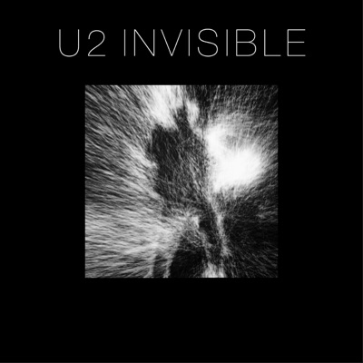 Invisible (RED) Edit Version - Single - U2
