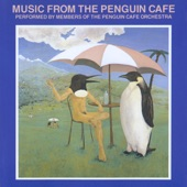 Penguin Cafe Orchestra - Zopf: Coronation