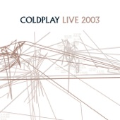 Coldplay - Yellow (Live in Sydney)
