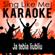 Ja tebia liubliu (Karaoke Version With Guide Melody) [Originally Performed By Adriano Celentano] - La-Le-Lu