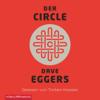 Dave Eggers - Der Circle artwork