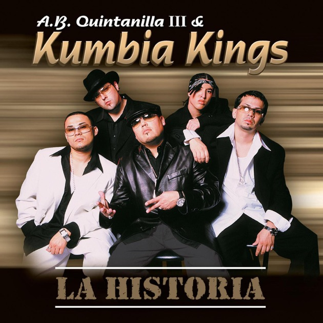 Amor, Familia Y Respeto By A.B. Quintanilla Y Los Kumbia Kings On Apple  Music