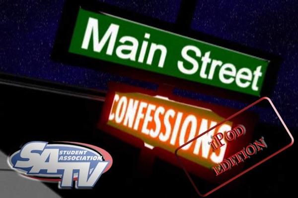 SATV - Main St. Confessions