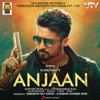 Anjaan Original Motion Picture Soundtrack EP