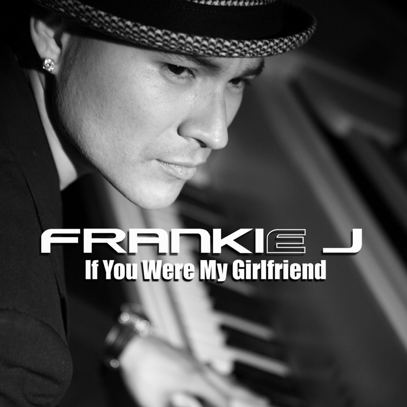 If You Were My Girlfriend - Single