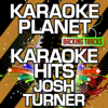 Your Man (Karaoke Version With Background Vocals) [Originally Performed By Josh Turner] - A-Type Player