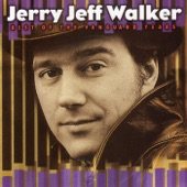 Jerry Jeff Walker - No Roots In Ramblin'