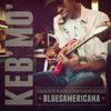 Keb' Mo' - Bluesamericana artwork