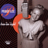Peggy Lee - Trav'lin Light