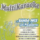 Canta Como: La Banda Ms Y Los Pikadientes