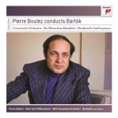 Pierre Boulez - IV. Allegro molto