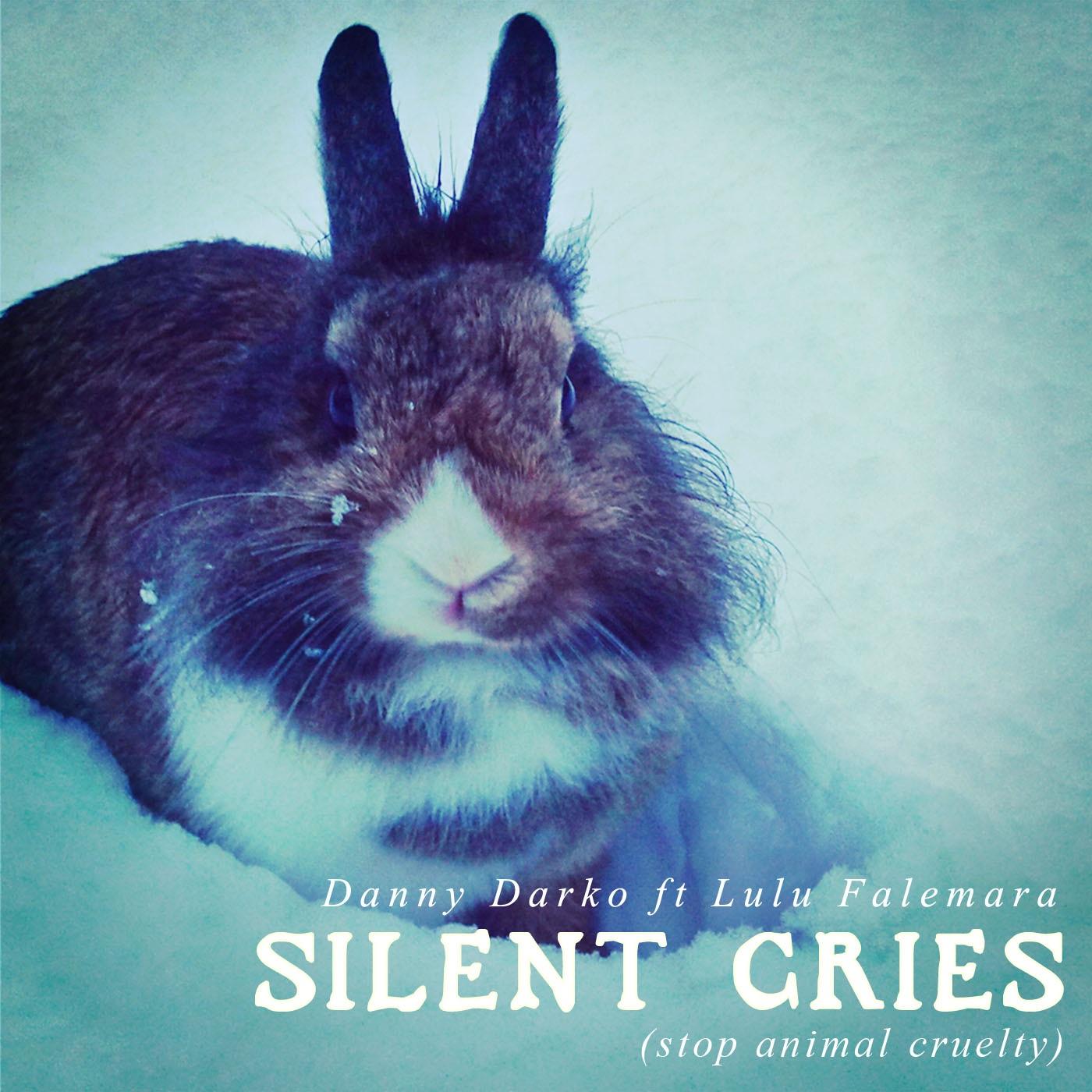 Silent Cries (Stop Animal Cruelty) [feat. Lulu Falemara] - Single