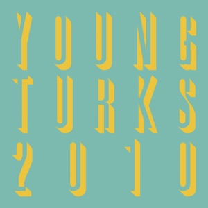 Young Turks 2010 - EP